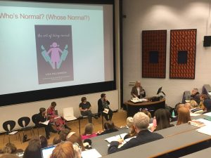 Queering Children's Literature at Goldsmith's University